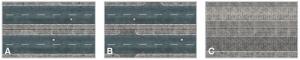 Heki 12052 Citiline - Ulica - odcinki proste ze skrzyżowaniami