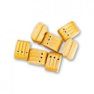 Artesania Latina 8532 Bloki potrójne 7 mm