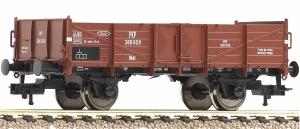 Fleischmann 526005 Wagon węglarka Wdt, PKP ep. III