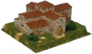 Aedes Ars 1102 Kościół San Pedro de la Nave 1:80