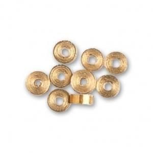 Artesania Latina 8645 Koła do dział 5x2 mm