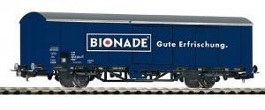 Piko 54995 Wagon towarowy kryty Bionade, DB AG, Ep. V
