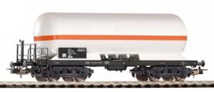 Piko 54535 Wagon cysterna gazowa Zagkks, TTGGE, Ep. V