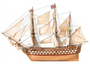 Artesania Latina 22900 HMS Victory