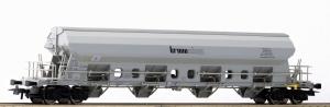 Wagon samowyładowczy Tads Kronochem, PKP, Ep. VI