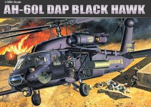 Academy 12115 AH-60L DAP