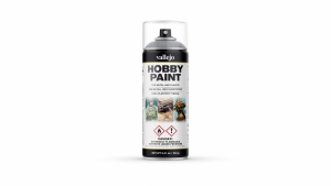 Vallejo 28021 Spray 400 ml Fantasy Color Silver