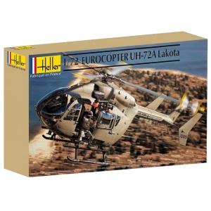 Heller 80379 Eurocopter UH-72A Lakota - 1:72