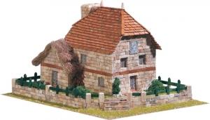 Aedes Ars 1411 Dom wiejski