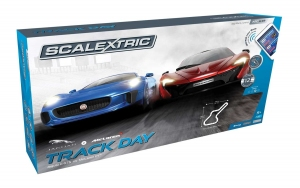Scalextric C1358P Track Day