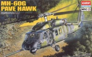 Academy 2201 MH-60G Pawe Hawk