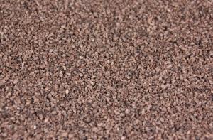 Szuter 1,0-2,0 mm, 200 g - brązowy
