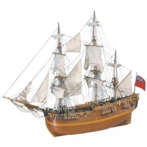 Artesania Latina 22516 HMS Endeavour