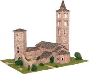 Aedes Ars 1110 Kościół w Son 1:75