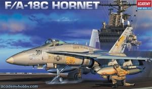 Academy 2191 F/A-18 C Hornet