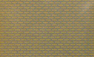 Heki 72152 Mur z cegły H0/TT 50x20 cm