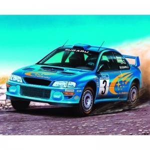 Heller 80194 Subaru Impreza WRC 2000 - 1:43