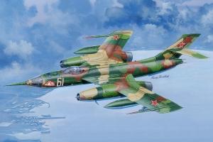Hobby Boss 81768 Jak-28PP Brewer-E - 1:48