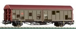 Piko 54415 Wagon towarowy z odsuwanymi ścianami Hbis295, DB AG, Ep. V