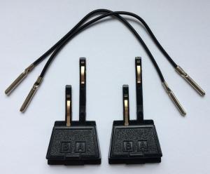 Hornby R8201 Złączki do łączenia obwodów izolowanych