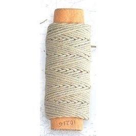 Artesania Latina 8804 Lina bawełniana beżowa 0,75 mm, 10 m