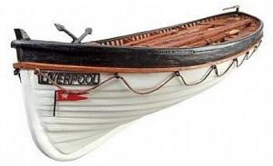 Artesania Latina 19016 Titanic - szalupa okrętowa