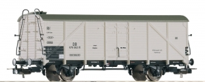 Piko 54545 Wagon chłodnia Kühltransit AG, DB, Ep. III
