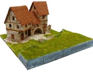 Aedes Ars 1408 Dom wiejski