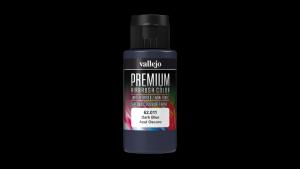 Vallejo 62011 Premium Color 62011 Dark Blue