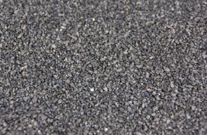 Szuter 1,0-2,0 mm, 200 g - czarny