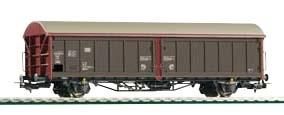 Piko 54414 Wagon towarowy z odsuwanymi ścianami Hbikklls 294, DB, Ep. IV