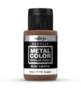 Vallejo 77710 Metal Color 77710 Copper