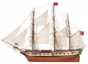 Artesania Latina 22910 HMS Surprise
