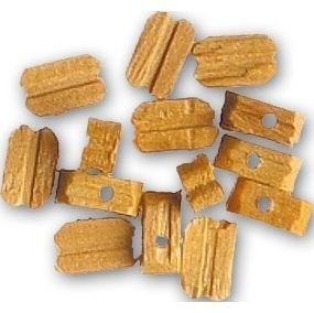 Artesania Latina 8515 Bloki pojedyncze 7 mm