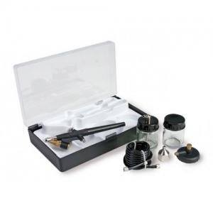 Aerograf modelarski - dysza 0,3 mm