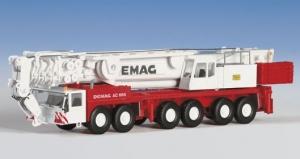 Kibri 13021 Dźwig teleskopowy Demag AC 665