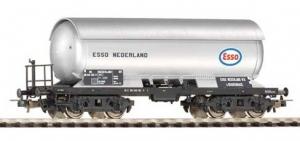 Piko 54528 Wagon cysterna gazowa Esso, NS, Ep. III
