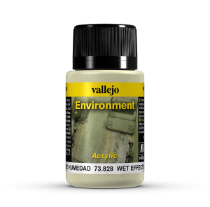 Vallejo 73828 Environment 40 ml. Wet Effects
