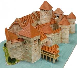 Aedes Ars 1012 Chateau de Chillon 1:190