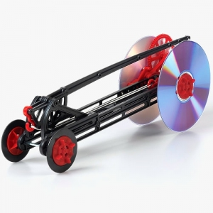 Academy 18152 Education Kit - Mouse Trap Car