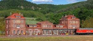 Kibri 39371 Dworzec kolejowy Calw