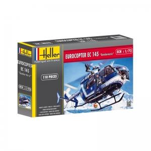 Heller 80378 Eurocopter EC-145 Gendarmerie - 1:72