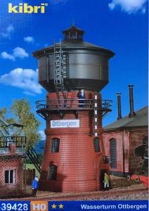 Kibri 39428 Wieża ciśnień Ottbergen
