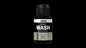 Vallejo 76518 Model Wash 76518 Black