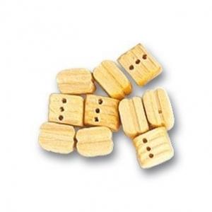 Artesania Latina 8531 Bloki potrójne 5 mm