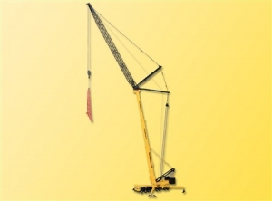 Kibri 13033 Dźwig teleskopowy Liebherr LTM 1800