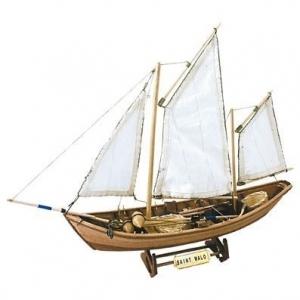 Artesania Latina 19010 Saint Malo