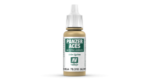 Vallejo 70310 Panzer Aces 70310 Weathered Wood