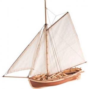 Artesania Latina 19004 HMS Bounty - szalupa