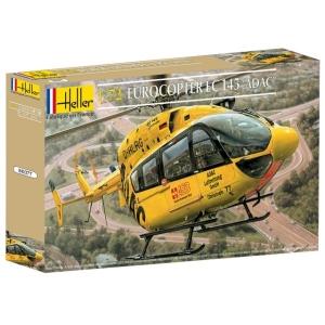 Heller 80377 Eurocopter EC-145 ADAC - 1:72